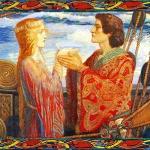 Oper von R. Wagner: Tristan und Isolde