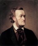 Cäsar Willich: Richard Wagner, 1862